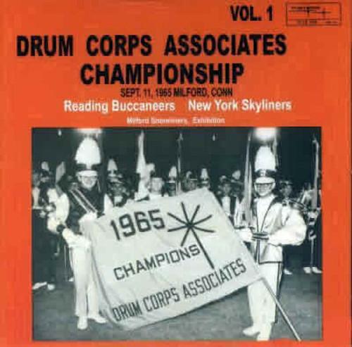 1965 - DCA Championships - Vol. 1
