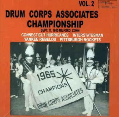1965 - DCA Championships - Vol. 2