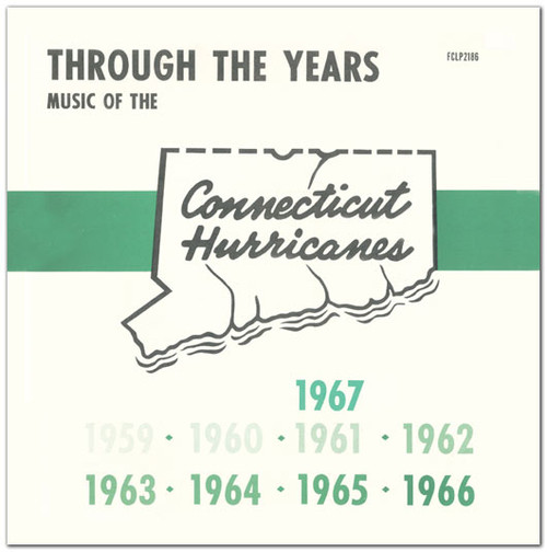 1967 - Music of the Connecticut Hurricanes