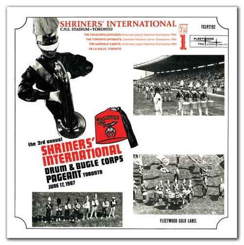 1967 - Shriner's International - Vol. 1