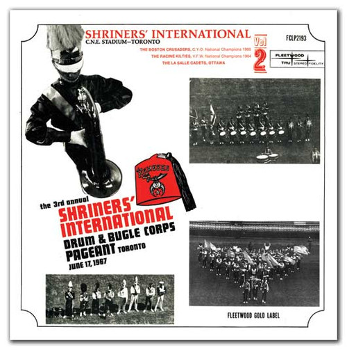 1967 - Shriner's International - Vol. 2
