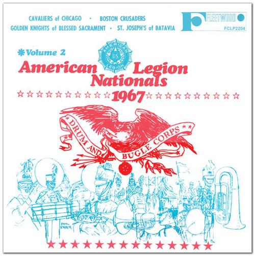 1967 American Legion Nationals - Vol. 2