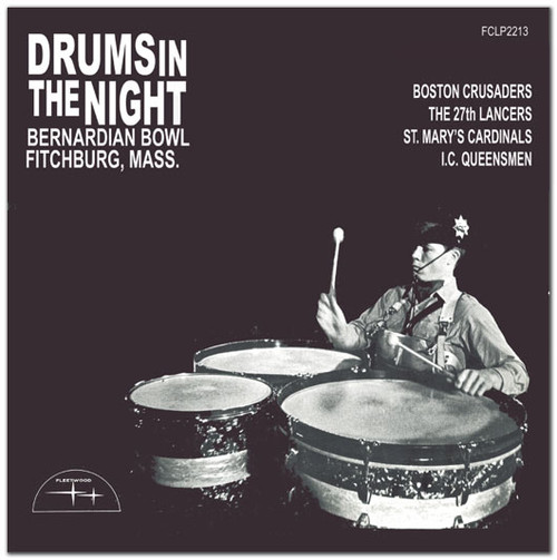 1968 - Drums In the Night