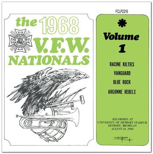 1968 - VFW Nationals - Vol. 1