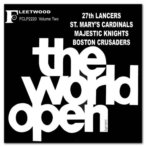 1968 - World Open Championships - Vol. 2