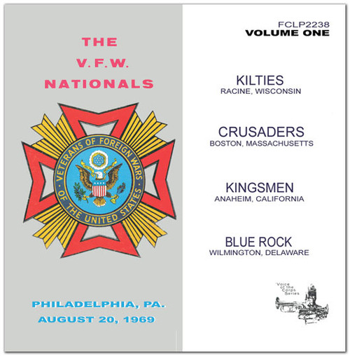 1969 VFW Nationals - Vol. 1