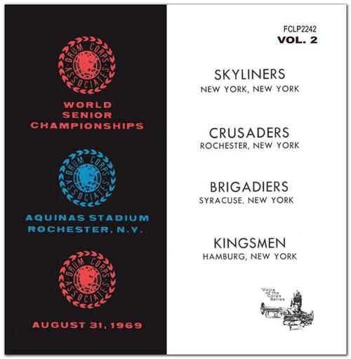 1969 DCA Championships - Vol. 2