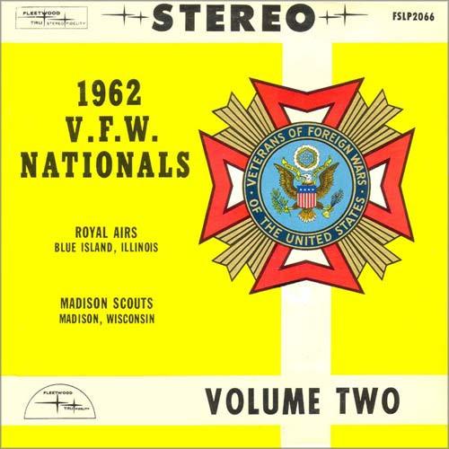 1962 - VFW Nationals - Vol. 2