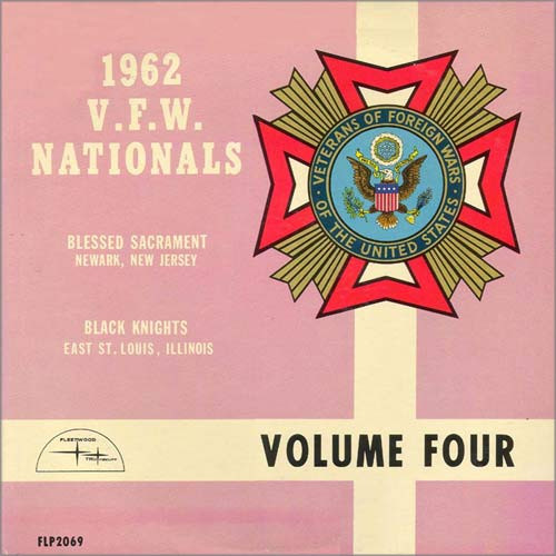 1962 - VFW Nationals - Vol. 4