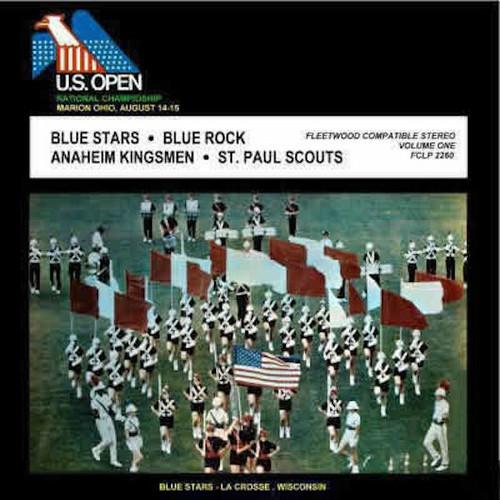1970 U.S. Open - Vol. 1