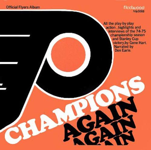 Champions Again