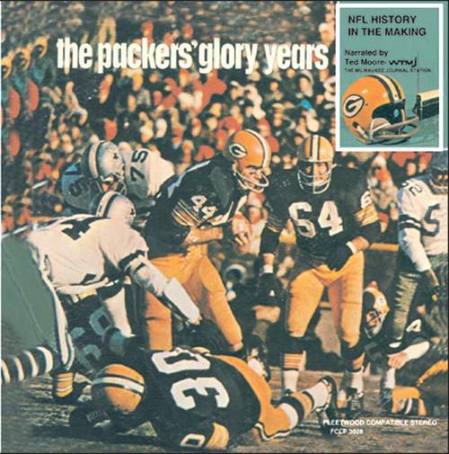 The Packers Glory Years