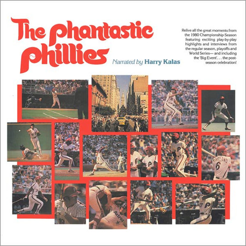 The Phantanstic Phillies