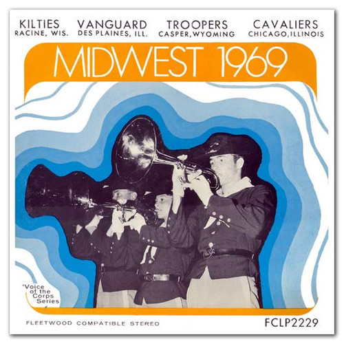 1969 - Midwest 1969