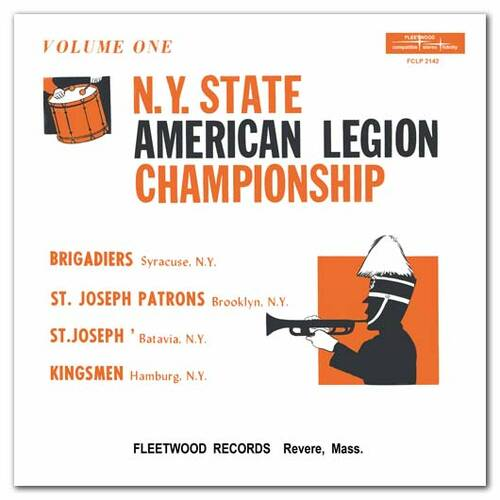 1965 - New York State American Legion - Vol. 1