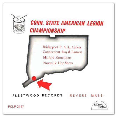 1965 - Connecticut American Legion