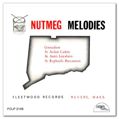 1965 - Nutmeg Melodies