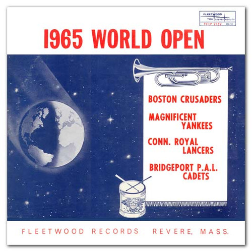 1965 - World Open - Vol. 2
