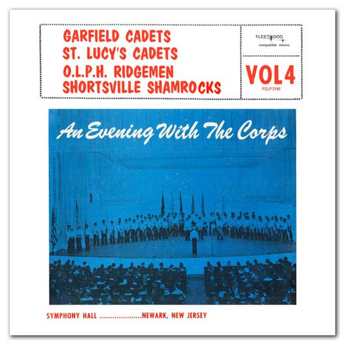1966 - An Evening With the Corps - Vol. 4
