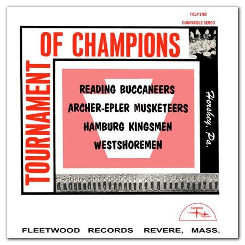 1966 - Tournament of Champions