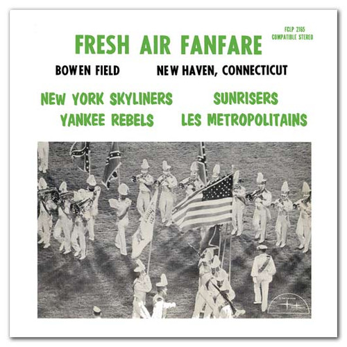 1966 - Fresh Air Fanfare