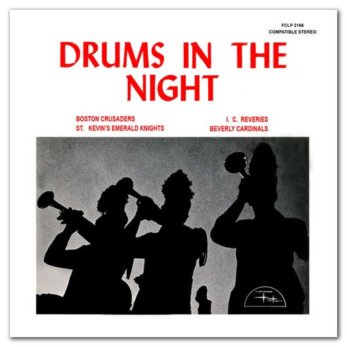 1966 - Drums In the Night