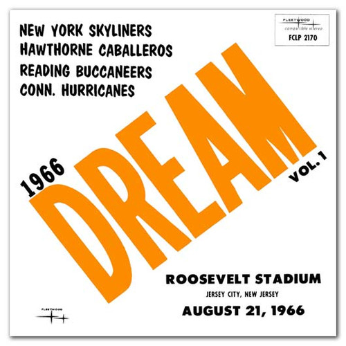 1966 - National Dream - Vol. 1