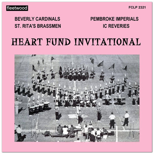 1972 Heart Fund Invitational