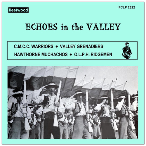 1972 Echoes in the Valley