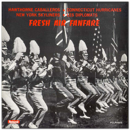 1972 - Fresh Air Fanfare