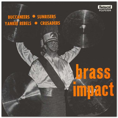 1972 - Brass Impact