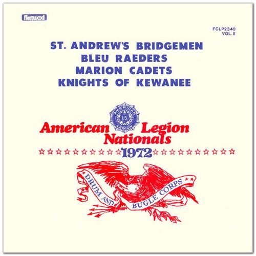 1972 - American Legion Nationals - Vol. 2