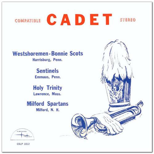 1965 - Cadet Custom Recording