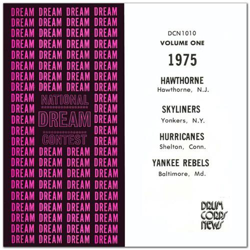 1975 - National Dream Contest - Vol. 1