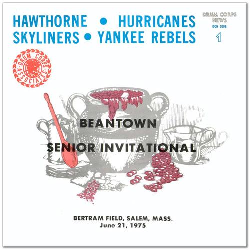 1975 - Beantown Senior Invitational - Vol. 1