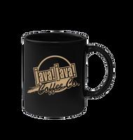 Java! Java! C-Handle Mug