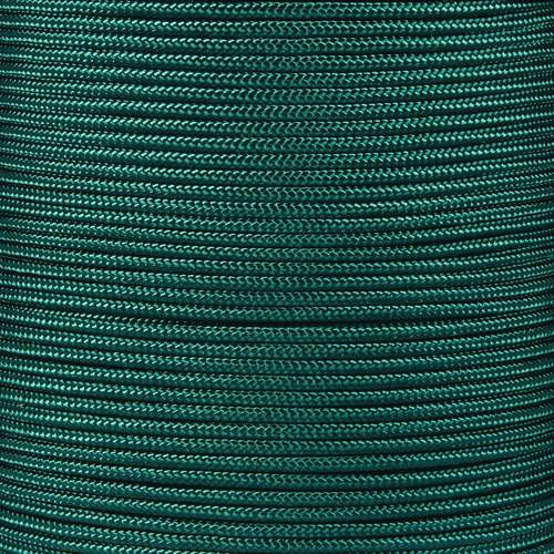 Emerald Green - 325 Paracord - 100ft