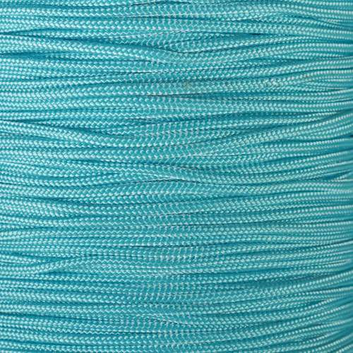 Turquoise - 325 Paracord - 100ft