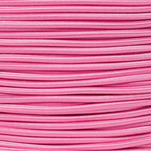Rose Pink - 3/16 Shock Cord
