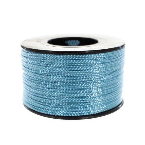 Light Blue Nano Cord - 300 Feet