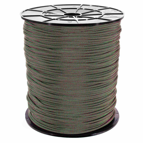 Chameleon - 550 Color Changing Paracord - 100ft