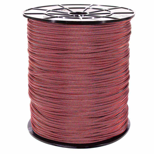 Dragon Fruit - 550 Color Changing Paracord - 100ft