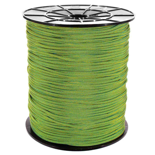 Tree Frog - 550 Color Changing Paracord - 100ft