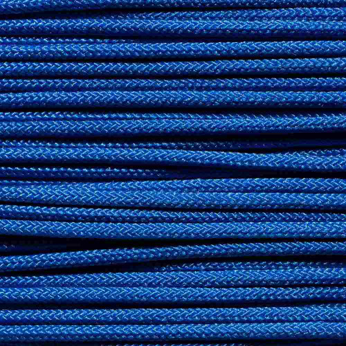 Royal Blue - Speed Laces - 100 Feet