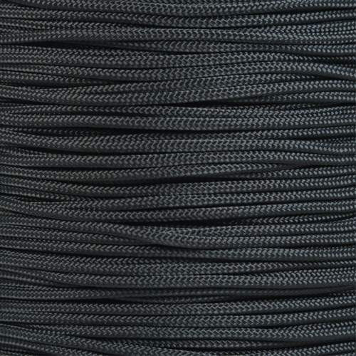 Black - 325 Paracord
