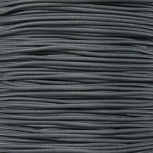Charcoal Gray - 275 Paracord (5-Strand)