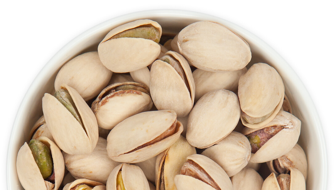 Roasted Salted Pistachios (in shells)