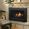 Kingsman Idv33 Gas Fireplace Insert With Logs