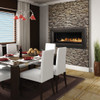 SUPERIOR VRL4500 LINEAR VENT FREE GAS FIREPLACE