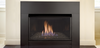Monessen Solstice Vent Free Contemporary Vent Free Gas Fireplace Insert